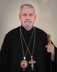Papa Francesco nomina  l'arcivescovo Giorgio Demetro Gallaro, Segretario della Congregazione per le Chiese Orientali