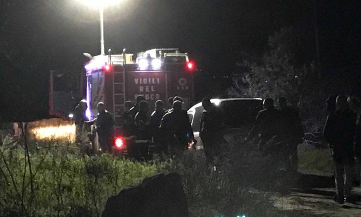 Il furto di agrumi a Lentini finisce in duplice omicidio: arrestato un 42enne