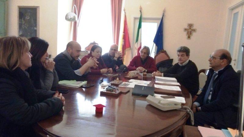 Siracusa Risorse, il Commissario Percolla ha incontrato i sindacati