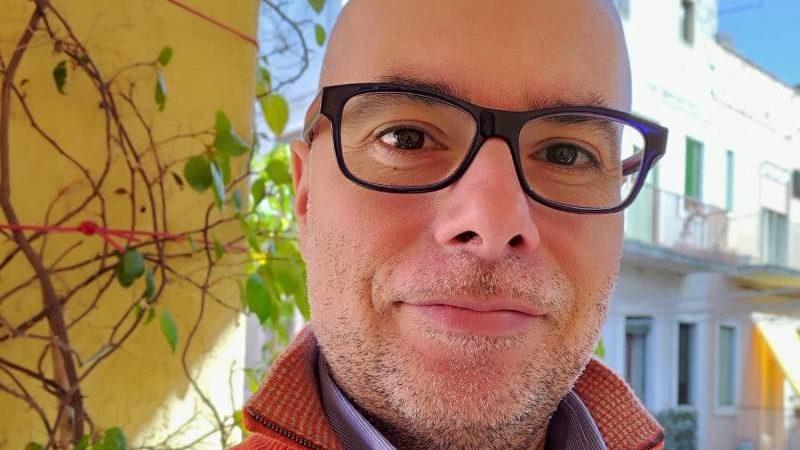 """""""Una Voce In Blu"""": il professore Tommaso Cimino ospite della puntata di giovedì 13 febbraio"""
