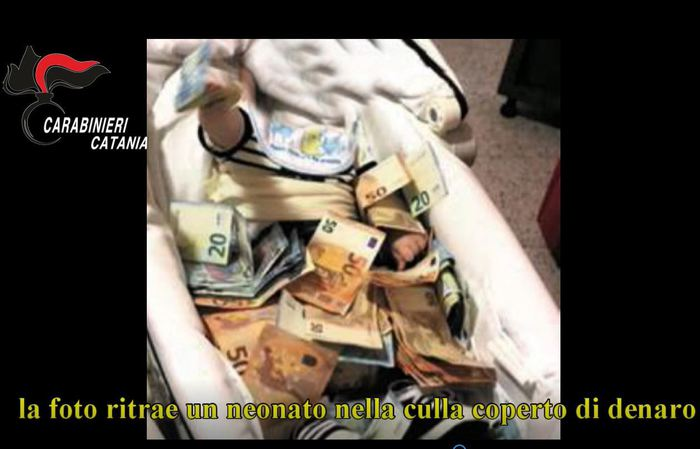 Mafia: 3 piazze spaccio,6 arresti dei Cc, di cui uno a Francofonte
