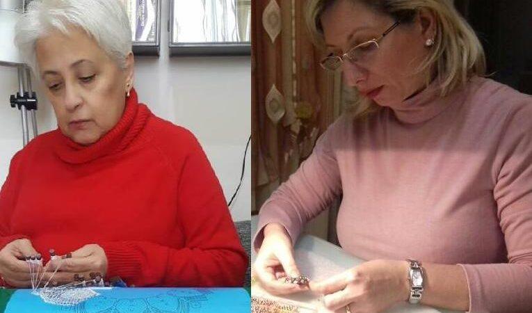 """""""Una Voce In Blu"""": Simona Guercio e Maria Auguello ospiti della puntata di martedì 11 febbraio"""