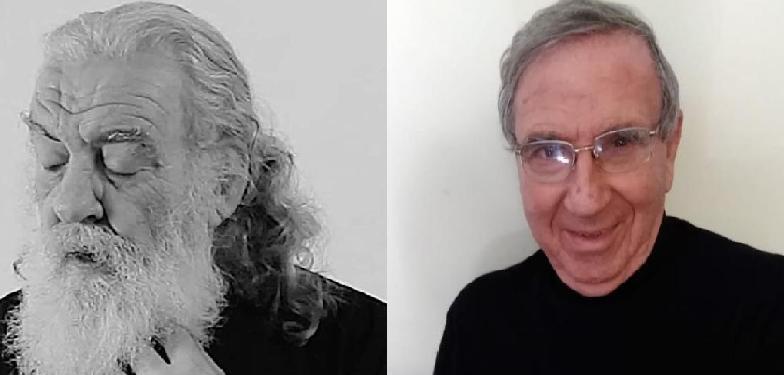 """""""Una Voce In Blu"""": Giovanni Anzalone e Pino Battaglia ospiti della puntata di mercoledì 4 marzo"""