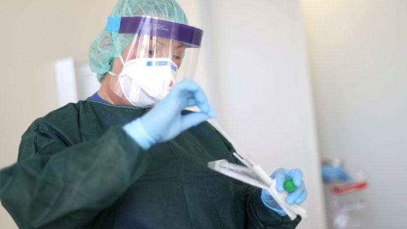 Coronavirus in Sicilia: i dati aggiornati del 18 marzo. I dati aumentano