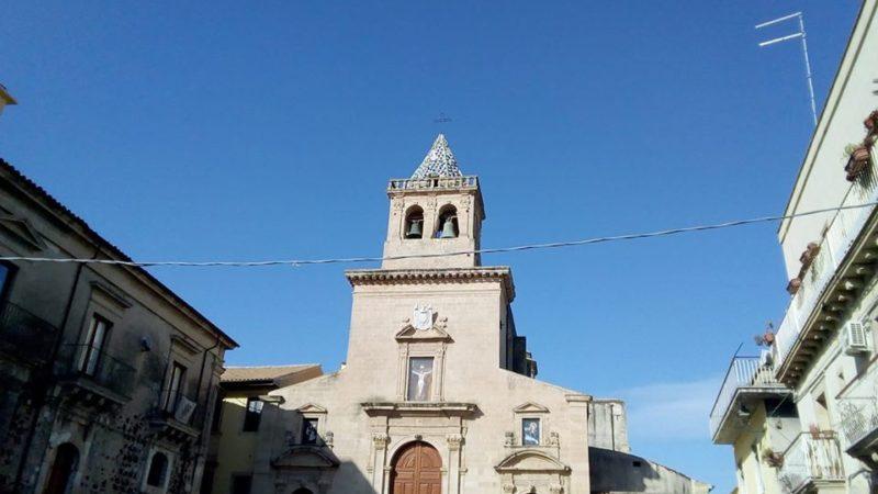 """Francofonte. Coronavirus, le messe di San Giuseppe e dell'Annunziata in diretta sulla pagina Facebook """"Radio Una Voce Vicina"""""""