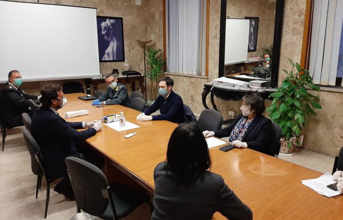 Siracusa, Login Home Cronaca Politica Economia Sport Spettacoli TechGallery Altre sezioni Coronavirus in Sicilia.