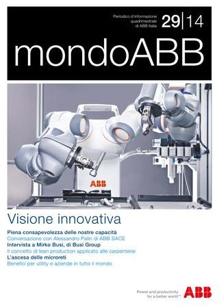 Lentini, La Robotica entra a Scuola. La collaborazione tra Istituto Tecnico Industriale di Carlentini e ABB è una realtà