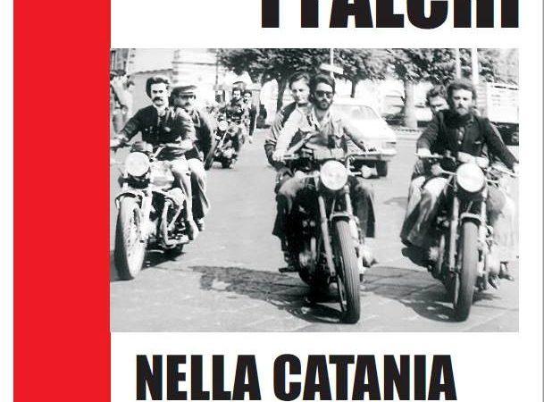"""""""Una Voce In Blu"""": la storia dei 'Falchi nella Catania fuorilegge' nella puntata di martedì 9 marzo"""