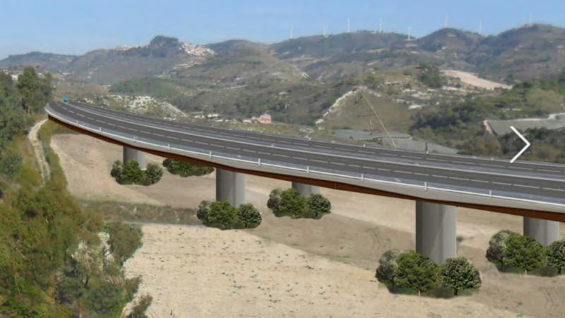 Campo M5S: La Ragusa-Catania sarà realizzata con fondi interamente pubblici, 750 milioni circa e non ci sarà alcun pedaggio
