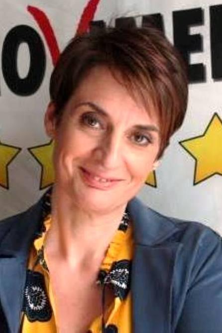 """""""Ma che è scema"""".  l'espressione infelice del sindaco di Lentini Saverio Bosco rivolta alla consigliera del M5S Maria Cunsolo"""