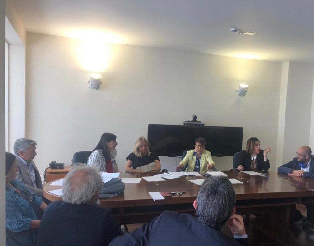 """Siracusa,  Rossana Cannata: """"Il Mac, Movimento autonomo Cassibile Fontane Bianche a Palermo. Governo regionale e forze politiche siracusane in ascolto del coordinamento"""""""