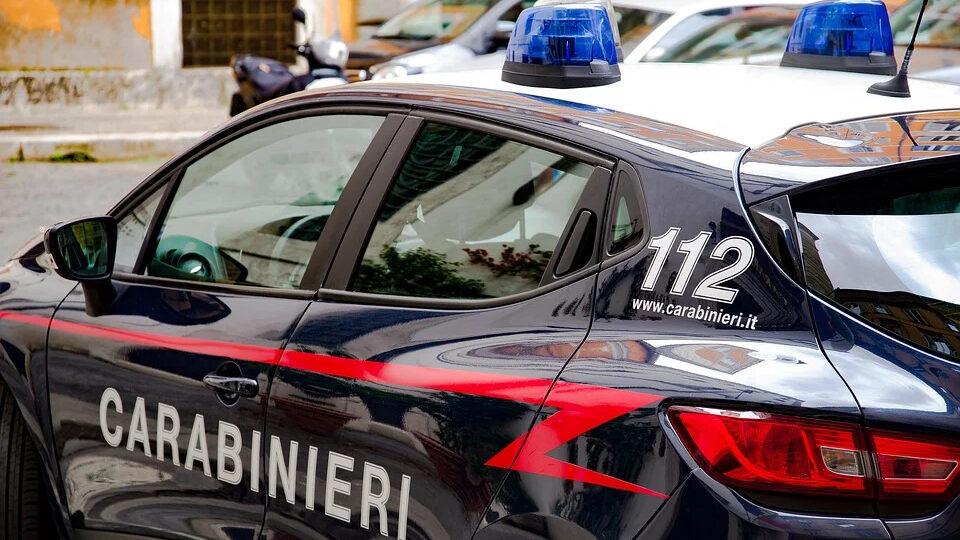 Francofonte, evade dai domiciliari e passeggia per strada: 44enne arrestato