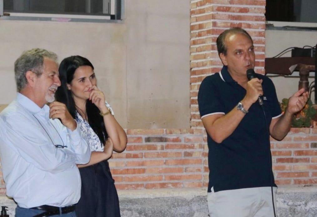 Francofonte. PD, il Segretario Provinciale Adorno incontra il nuovo direttivo cittadino