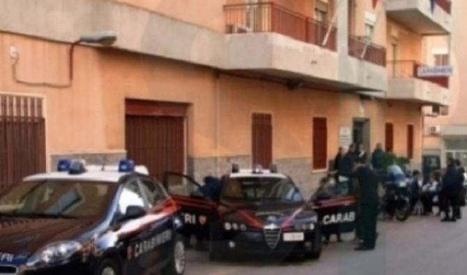 Siracusa, I Carabinieri della Compagnia di Siracusa stanno eseguendo nel capoluogo e nei centri di Florida e Solarino 24 misure cautelari richieste dalla DDA di Catania