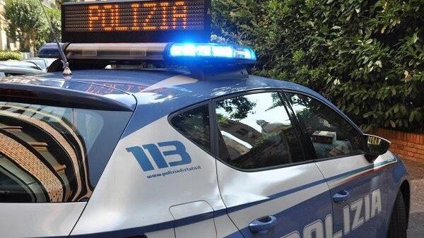 Augusta, La Polizia denuncia un uomo per lesioni personali dopo aver aggredito la moglie