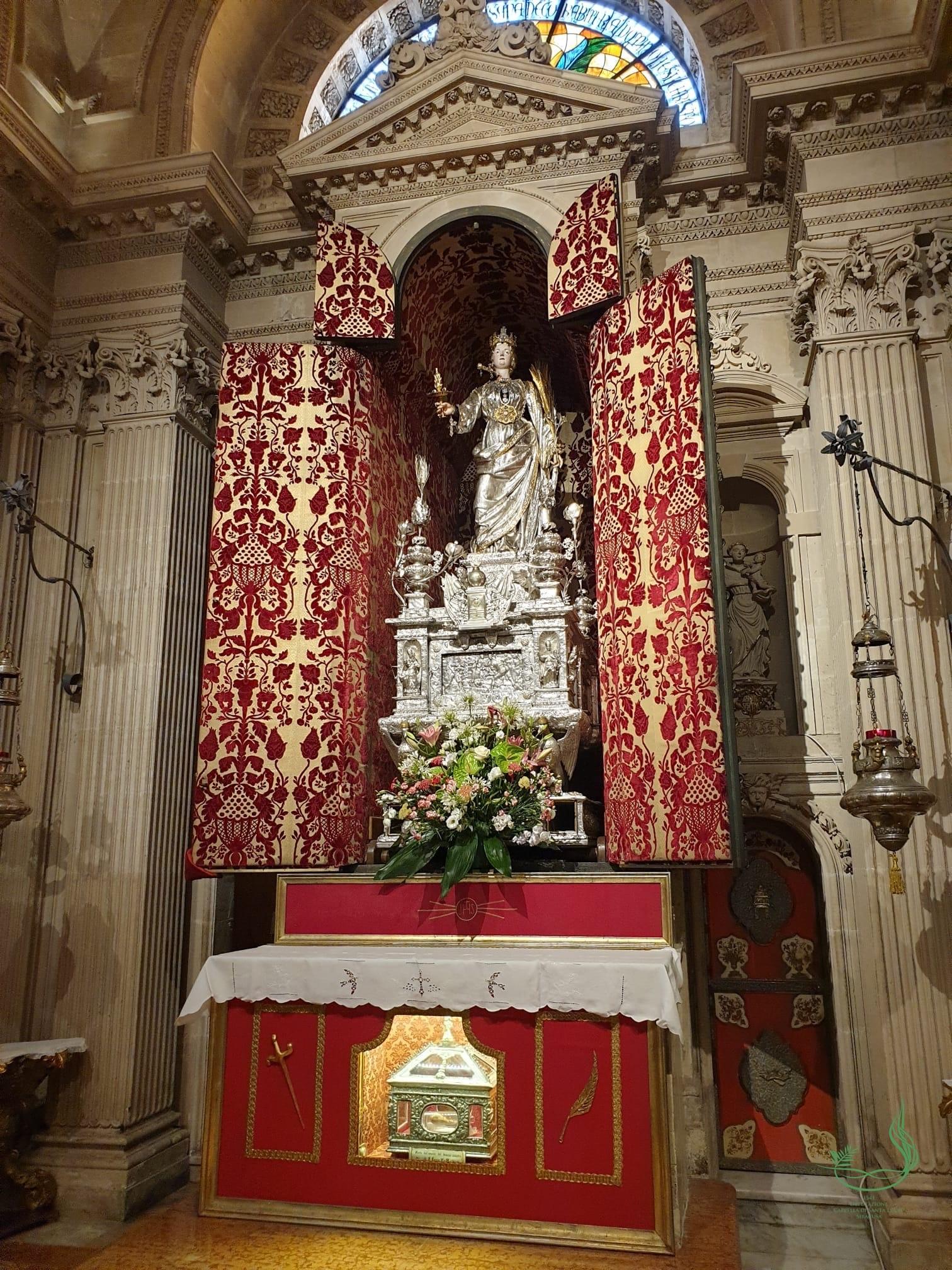 """Siracusa,  Covid 19, pietà popolare: l'Arcivescovo Mons. Francesco Lomanto: """"Preghiera, confessioni e gesti di carità"""""""