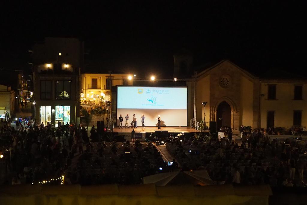 """""""Nour"""" conquista Marzamemi: miglior film e premio del pubblico"""