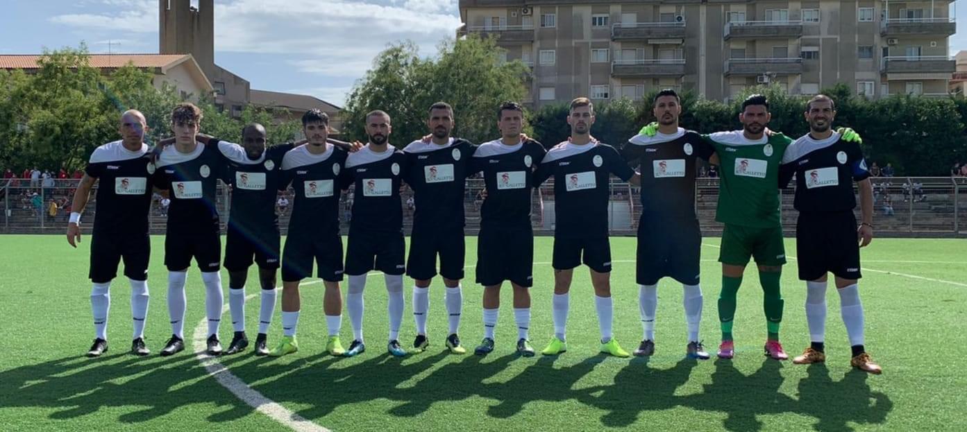 Calcio, Campionato di Promozione: Il Mazzarrone Calcio esordisce col botto, 3-0 contro il Modica