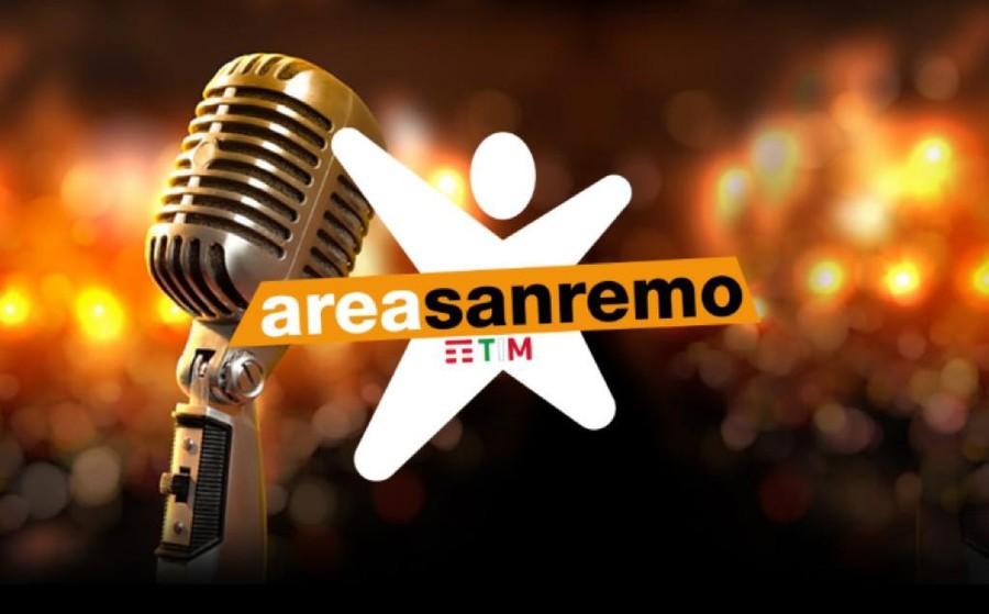 AREA SANREMO TIM 2020: L'INTERVISTA A LIVIO EMANUELI