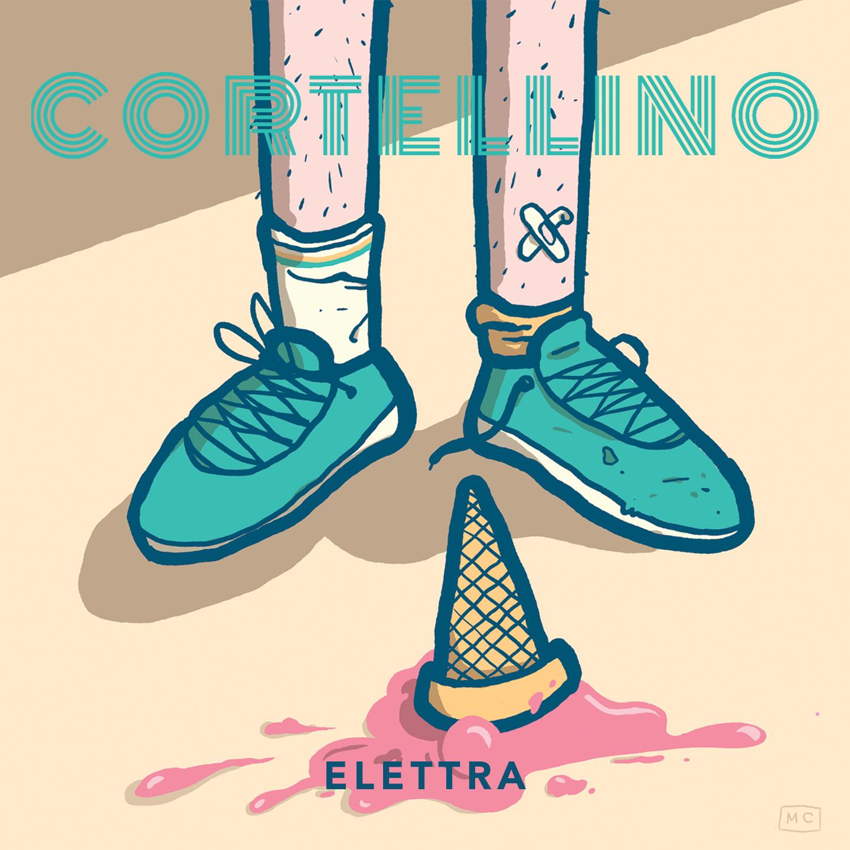 """""""ELETTRA"""": L'INTERVISTA A CORTELLINO"""