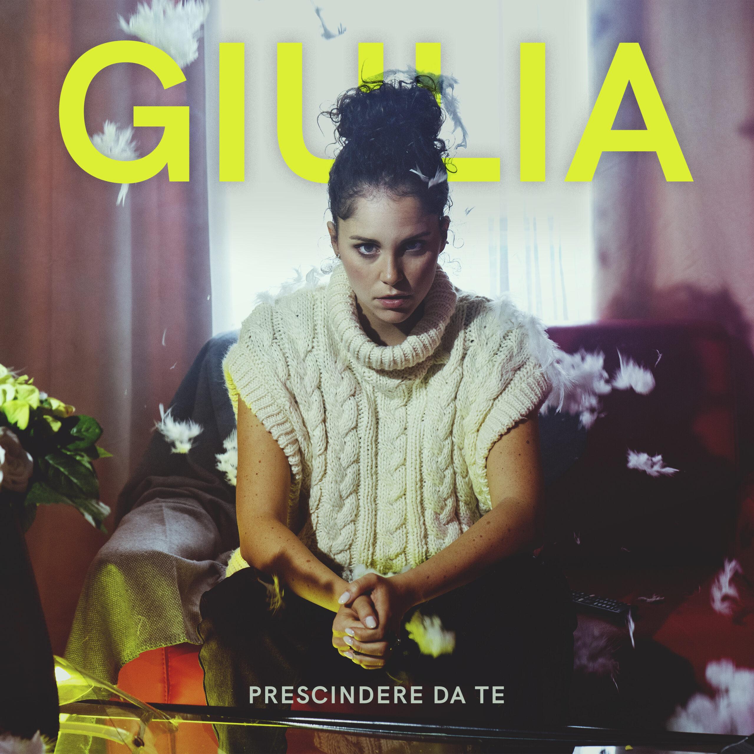 """""""PRESCINDERE DA TE"""": L'INTERVISTA A GIULIA"""
