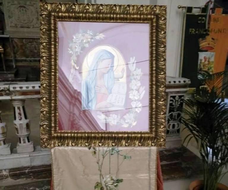 Francofonte. Oggi si festeggia la Virgo Fidelis, patrona dell'Arma dei Carabinieri