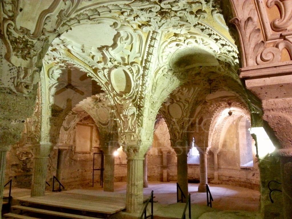 Messina, Luoghi del Cuore Fai la Cripta del Duomo di Messina al 14° posto