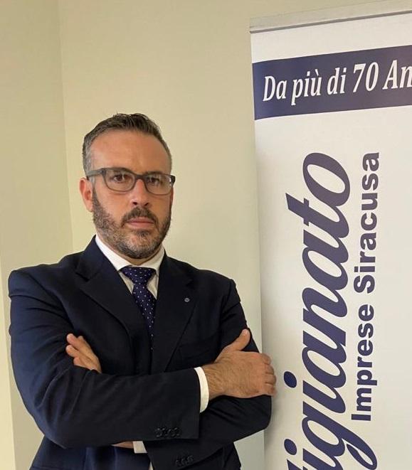 Siracusa, Daniele La Porta, entra nella Giunta Nazionale di Confartigianato Imprese