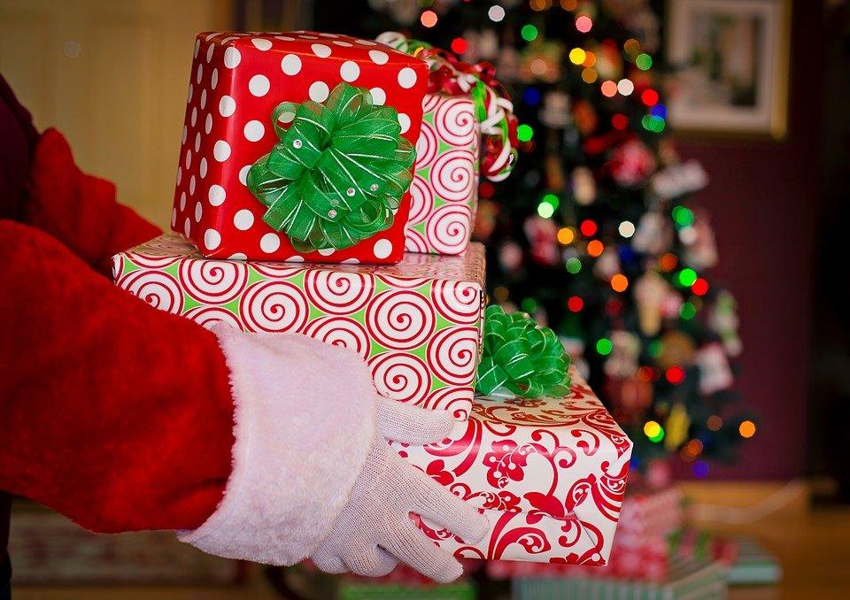 """Francofonte, """"Manda una letterina a Babbo Natale"""": successo per l'iniziativa natalizia"""