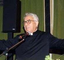 Ucsi Siracusa e Cammino ricorderanno, domani,  Mons. Alfio Inserra e padre Pippo Lombardo
