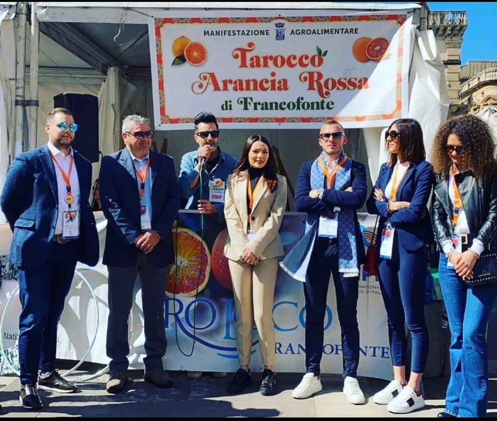 Francofonte: riparte la Pro Loco, alla guida Michele D'Elia