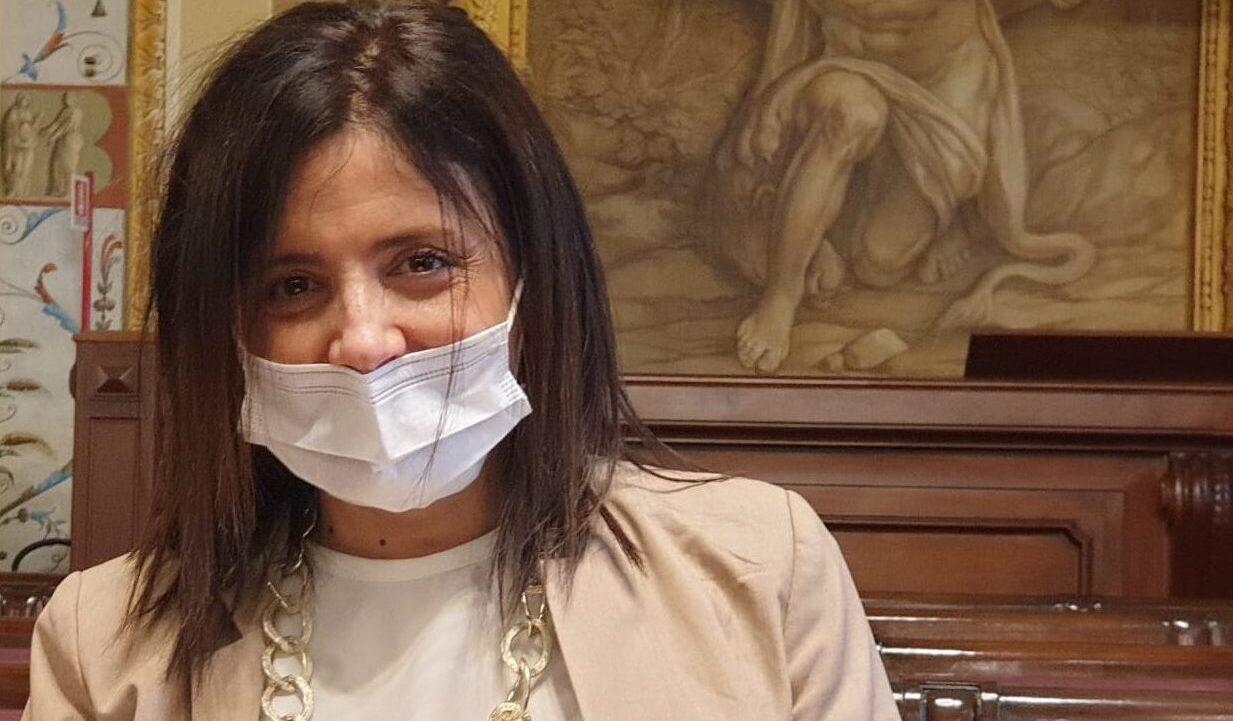 Melilli, Un supporto psicologico, morale ed economico per i familiari delle vittime da covid19 un decreto presentato dalla parlamentare regionale Daniela Ternullo