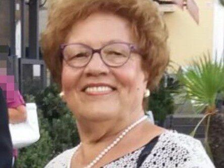 Carlentini, Covid 19: é morta la signora Carmela Todaro, moglie del geometra  Rosario Favara, deceduto quattro giorni fa