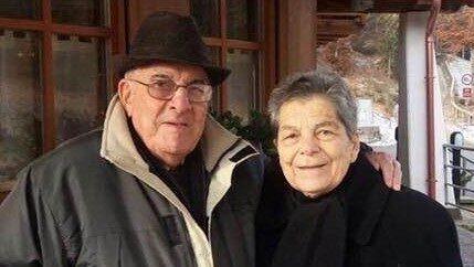 Lentini, Filadelfo e Giuseppina Privitelli festeggiano 64 anni di matrimonio