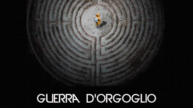 """GUERRA D'ORGOGLIO"": L'INTERVISTA A FABE"