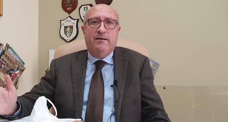 Carlentini, i cittadini  che non hanno il green pass non potranno accedere ai servizi comunali. La decisione del sindaco Giuseppe Stefio.