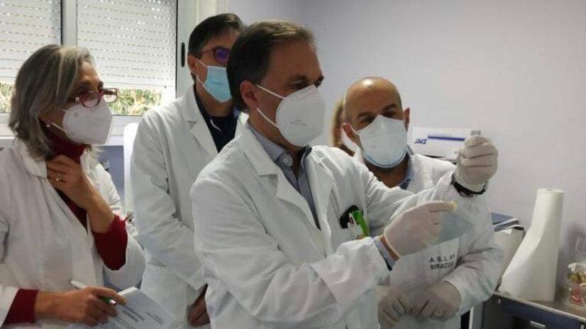 Covid: in Sicilia vaccini ai 40enni, dal 17 maggio le prenotazioni