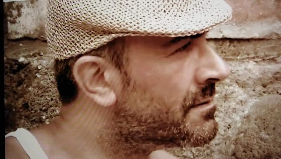 Una Voce In Blu. Il cantautore Aldo Lundari ospite giovedì 4 marzo