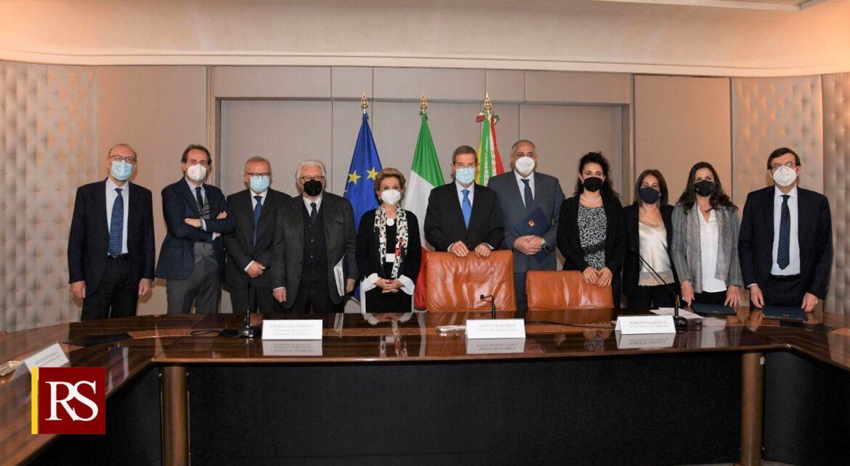 Palermo, Istruzione dei detenuti, accordo in Sicilia per costituire Poli universitari penitenziari