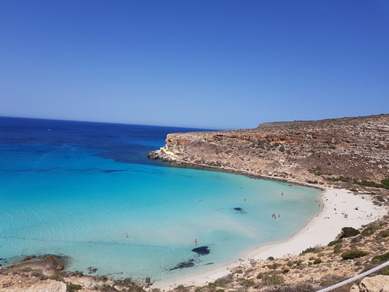Lampedusa,  TripAdvisor premia la spiaggia dell'Isola dei Conigli. Il sindaco Martello: motivo di orgoglio per la nostra comunità, speriamo in una rapida ripresa del turismo
