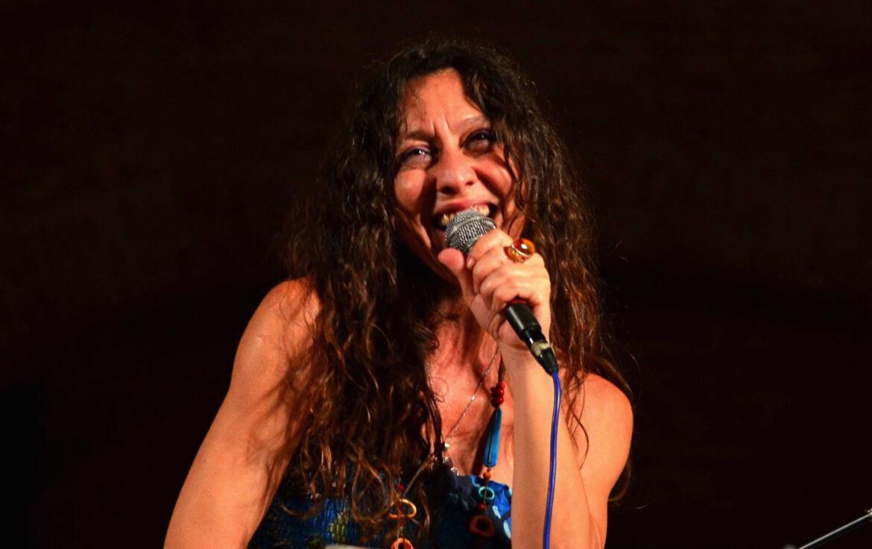 """""""Vortice"""": il nuovo album di Silvia Donati & Nova 40"""