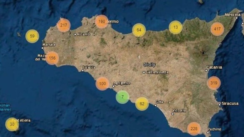 Palermo, Concessioni demaniali marittime, Cordaro: in Sicilia più di 2300 prorogate fino al 2033, ma ne mancano ancora tante