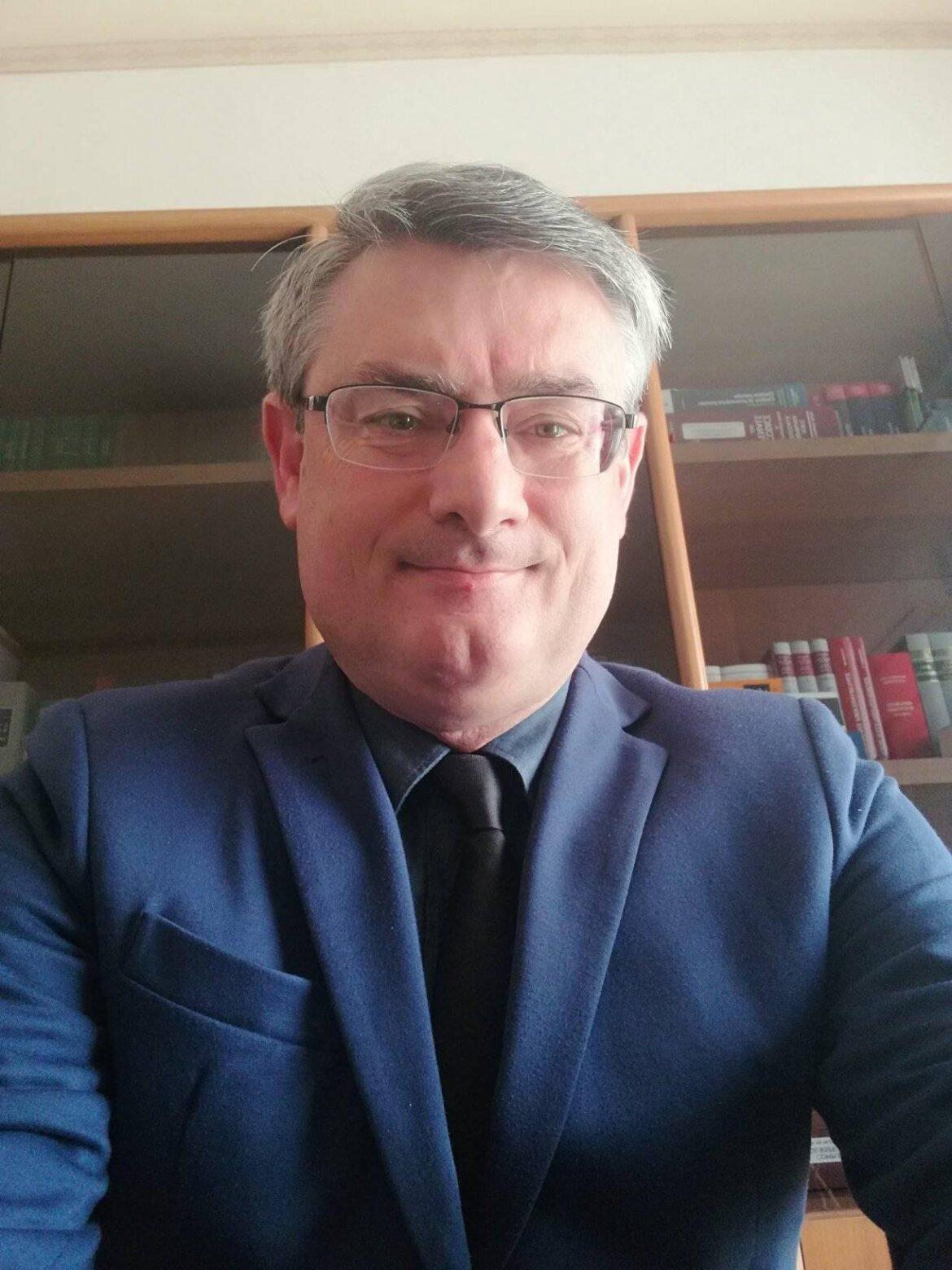 Lentini, Per l'Avvocato Vito Brunetto: degrado e forti potenzialità