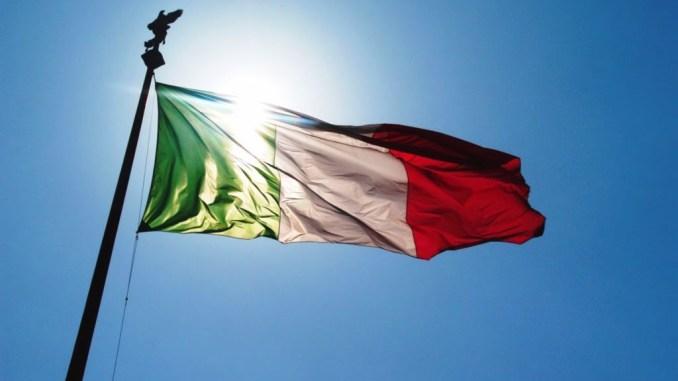 Il 17 marzo i Ragazzi Sindaci sventolano il Tricolore.  Lezione di Educazione civica applicata