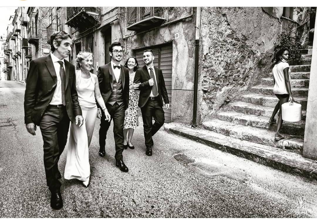 """Fotografia,  gli scatti di Walter Lo Cascio sono """"racconti di una storia"""""""