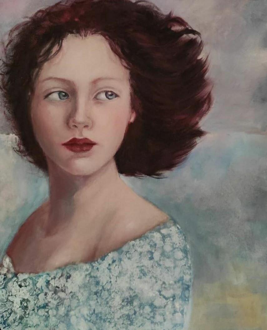 Jessica Piqueras: ogni donna e la sua sensibilità possono riconoscersi nelle sua opera