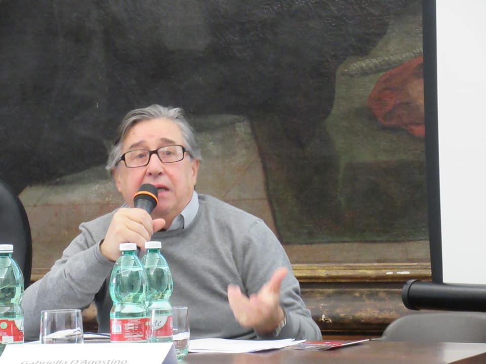 Buccheri, L'importanza della storia locale – intervista al Prof. Luigi Lombardo