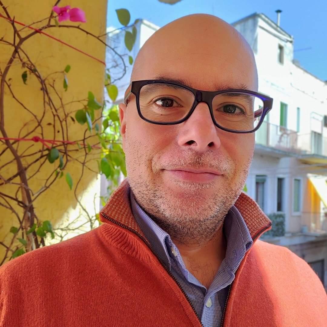 Lentini, Tommaso Cimino e l'amore per la poesia