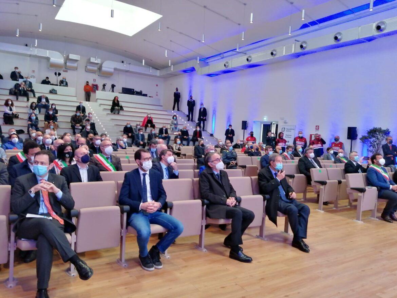 Nuovo ospedale di Siracusa, oggi la presentazione progetto per realizzazione dell'opera grazie ai 4 miliardi stanziati da ex ministro Giulia Grillo in Legge di Bilancio 2019