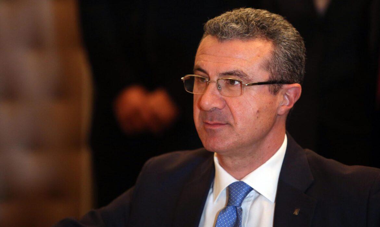 Territorio, Cordaro: «Norme impugnate proposte dal Pd»